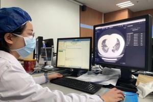 推想科技首发推出针对新冠肺炎AI体系投入临床运用