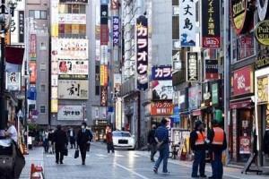 日本将抽取数千人检测新冠病毒感染率