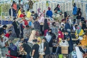 斋戒月将至印尼一纸禁令能否阻挠6000万人返乡的脚步