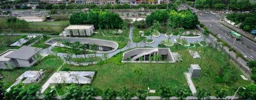 """物以""""西""""为贵   共鉴西上海新生态商务时代,新闻"""