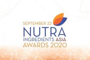 "挪威NYO3磷虾油成功入围Nutra Ingredients Asia 2020""年度OMEGA-3产品""名单"