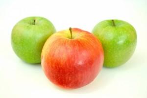 糖尿病苹果能吃吗这6种水果糖友放心吃