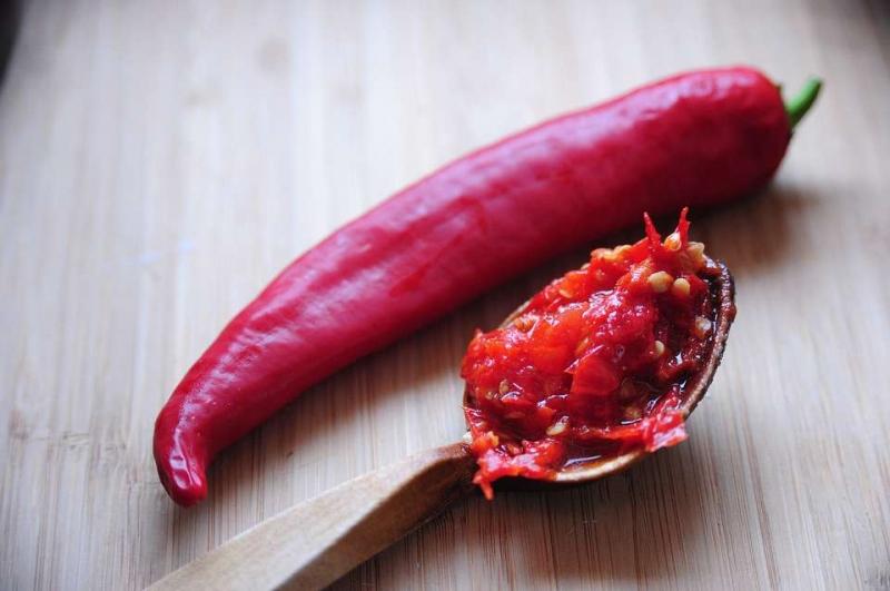 辛辣食物有哪些辛辣食物对身体的危害
