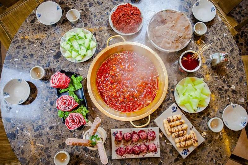 胆固醇高吃火锅可以吗注意三原则也能吃火锅