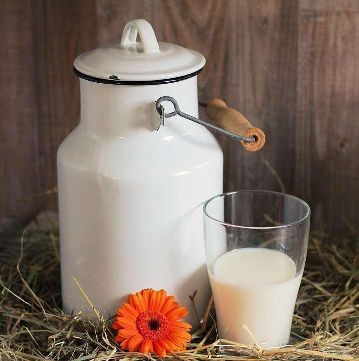喝全脂牛奶有哪些好处全脂牛奶功效解析